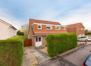 Thumbnail 3 bed property for sale in Curriehill Castle Drive, Balerno