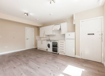 Thumbnail 1 bed flat to rent in Churston Close, Tulse Hill