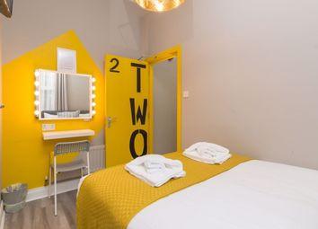 Thumbnail 1 bed flat to rent in Wellesley Avenue, Belfast