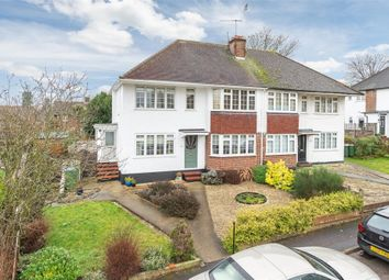 Castleview Road, Weybridge, Surrey KT13. 2 bed maisonette for sale