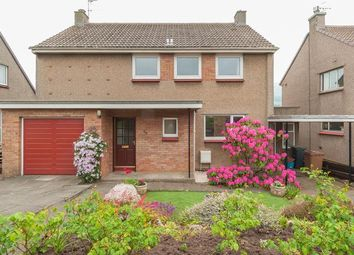 Thumbnail 4 bed detached house to rent in Swanston Avenue, Edinburgh