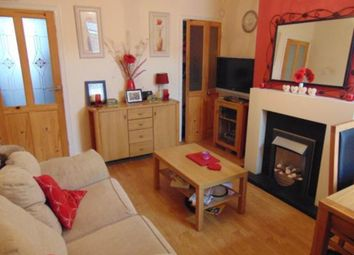 Thumbnail 3 bed terraced house to rent in Princes Street, Mansfield