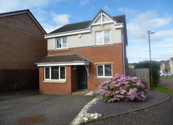 Thumbnail 3 bed detached house to rent in Wilson Place, Dunbar, East Lothian