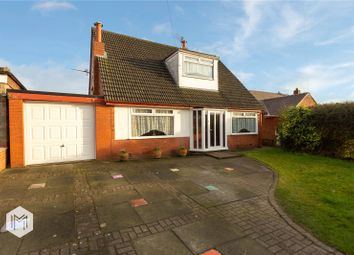 4 bed bungalow for sale in Newland Drive, Bolton, Greater Manchester BL5