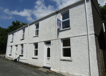 Thumbnail 2 bed semi-detached house for sale in Heol Y Cae, Clydach, Swansea.