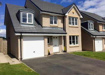 Thumbnail 5 bed detached house to rent in Bothiebrigs Drive, Nigg, Aberdeen