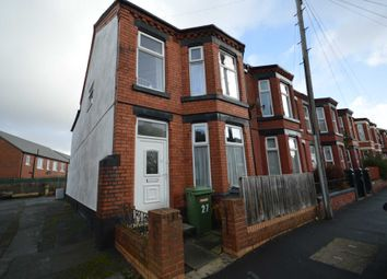 Thumbnail 4 bed end terrace house for sale in Seymour Street, Tranmere, Birkenhead
