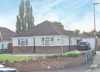 Thumbnail 3 bed detached bungalow for sale in Hawes Lane, West Wickham