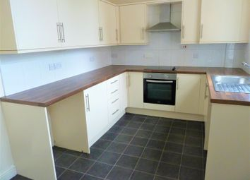 Thumbnail 3 bed end terrace house to rent in Church Street, Brierley, Barnsley