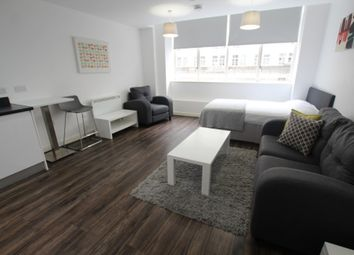 Thumbnail Studio for sale in 7 The Strand, Wellington Building, City Centre, Liverpool
