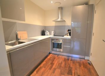1 bed flat for sale in Lime Square, City Road, Newcastle Upon Tyne NE1