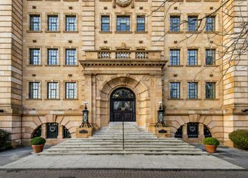 Thumbnail 3 bed flat for sale in William Hunt Mansions, Barnes, London