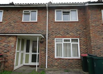 Thumbnail 3 bed property to rent in Priors Walk, Crawley