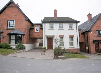 Thumbnail 4 bedroom detached house for sale in 3, Bracken Hill Terrace, Belfast