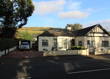 Thumbnail 4 bedroom detached house for sale in Main Road, Fairlie