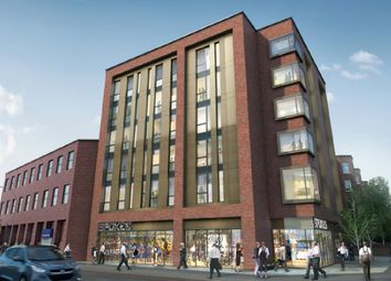 Thumbnail 50 bed shared accommodation to rent in George Road, Five Ways, West Midlands