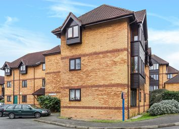 Thumbnail 1 bed flat for sale in Linwood Close, Camberwell