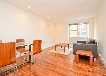 Thumbnail 1 bed flat to rent in Elizabeth Mews, Kay Street, London
