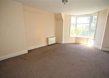 Thumbnail 2 bedroom flat for sale in 497 Christchurch Road, Boscombe, Dorset