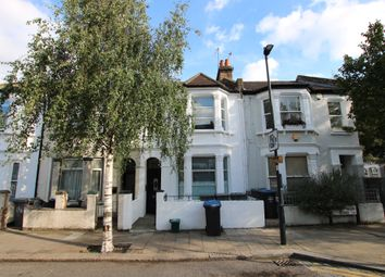 Priory Park Road, London NW6. 3 bed flat