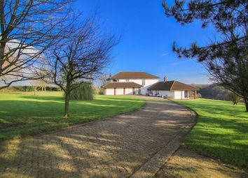 Thumbnail 5 bedroom equestrian property for sale in Broad Close Lane, Llancarfan, Vale Of Glamorgan