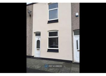 Thumbnail 2 bed terraced house to rent in Beaconsfield Road, New Ferry, Wirral