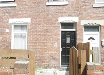 Thumbnail 1 bed flat to rent in Beatrice Street, Ashington, Northumberland