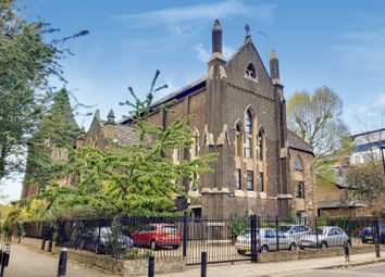 Thumbnail 3 bed flat to rent in Steeple Court, Coventry Road, Bethnal Green