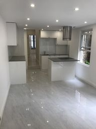 Thumbnail 1 bed flat to rent in Barnwell Road, London