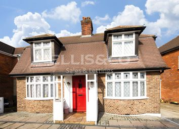 3 bed detached house for sale in St. Brides Avenue, Edgware, Middlesex HA8