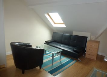 Thumbnail 3 bed flat to rent in Mackintosh Place, Roath, Cardiff
