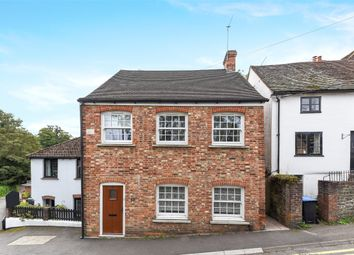Thumbnail 4 bed detached house for sale in High Street, Oxted, Surrey