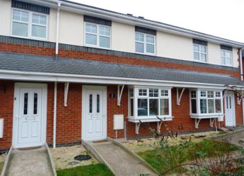 3 bed terraced house to rent in Florida Court, Hull HU5