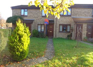 Thumbnail 2 bed terraced house to rent in Titchfield Common, Fareham, Hampshire