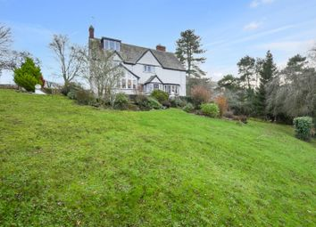 Cowleigh Park, Cradley, Malvern WR13. 5 bed detached house for sale