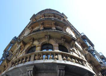 Thumbnail 4 bed apartment for sale in Calle San Bernardo, Gijón, Asturias, Spain