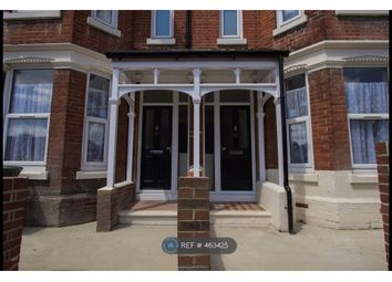 Thumbnail 8 bed semi-detached house to rent in Tennyson Road, Southampton