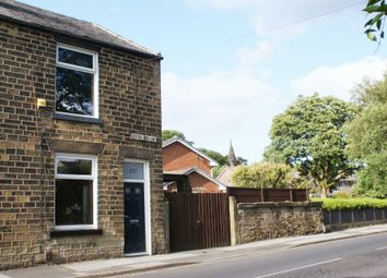 Thumbnail 2 bed end terrace house for sale in Stitch Mi Lane, Harwood, Bolton