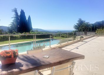 Thumbnail Finca for sale in Mougins, 06250, France