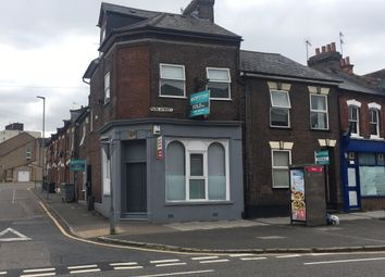 Thumbnail Room to rent in 114A Park Street, Luton