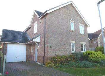 Thumbnail 3 bed property to rent in Farriers Gate, Cranwell Village, Sleaford