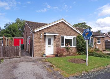 2 bed semi-detached bungalow for sale in Blenheim Drive, Launton, Bicester OX26