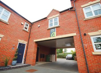 Thumbnail 1 bedroom flat for sale in Maltby Close, St. Helens