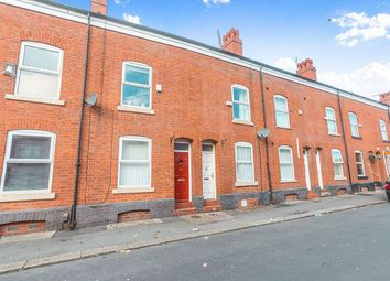 Thumbnail 3 bed property to rent in Highfield Road, Salford