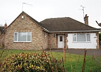 Thumbnail 3 bed detached bungalow for sale in Crookesbroom Lane, Doncaster