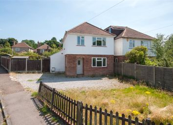 Thumbnail 3 bed detached house for sale in Lambarde Drive, Sevenoaks, Kent