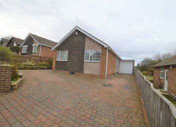 Thumbnail 3 bed detached bungalow for sale in Meadow Close, Blaydon-On-Tyne
