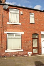Thumbnail 2 bed terraced house to rent in Bouch Street, Shildon, Co Durham