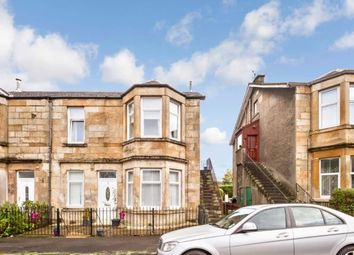 Thumbnail 3 bed flat for sale in Grant Street, Greenock, Inverclyde