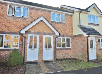 1 bed terraced house for sale in Knaphill, Woking, Surrey GU21